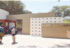 Lambayeque: conoce los museos y sitios arqueológicos que reabrirán sus puertas a partir del 15 de octubre
