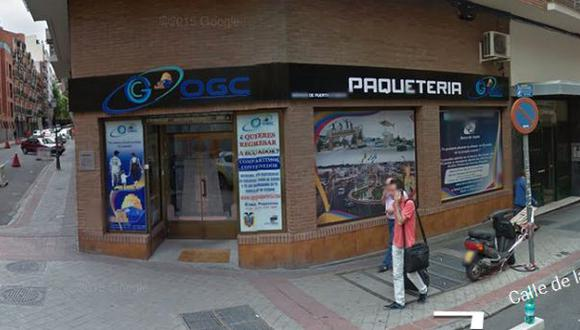 Ecuatorianos pierden envíos por cierre de empresa de encomienda