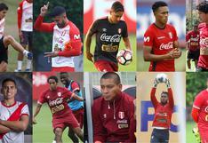 Selección peruana: todos los convocados locales de Ricardo Gareca y que ahora sueñan con volver