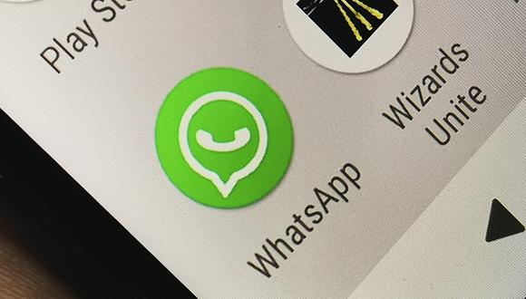 """¿Quieres mover todo tu WhatsApp a tu memoria externa? Si te aparece el mensaje de """"espacio insuficiente"""", puedes seguir estos pasos. (Foto: WhatsApp)"""