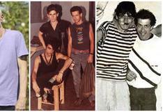 Miki González narra hechos inéditos de su primer LP con colaboraciones de Charly García, Miguel Abuelo y Andrés Calamaro