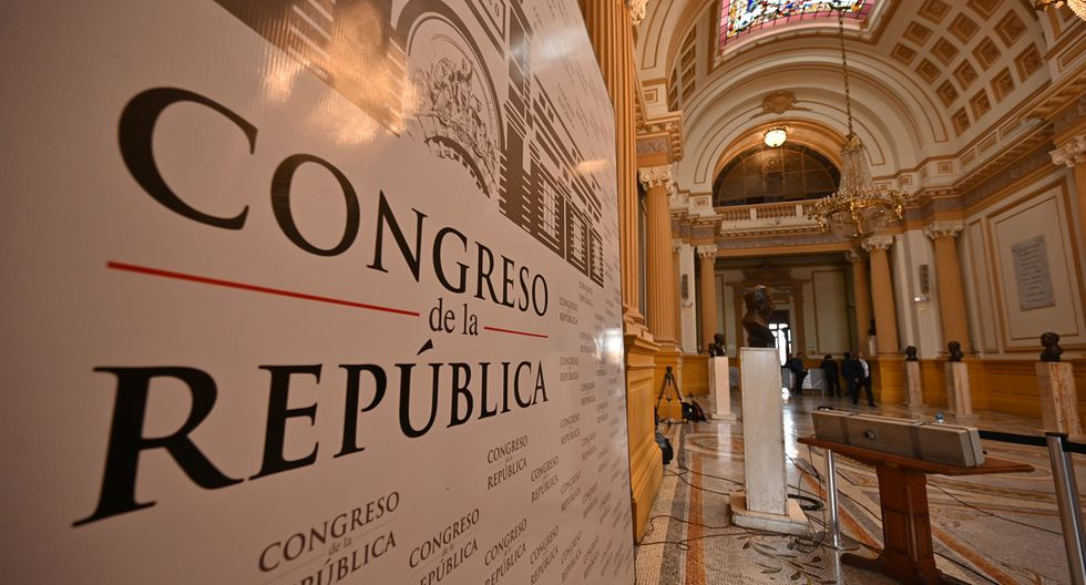 A tres semanas del día de la elección congresal, pareciera persistir una alta intención de votar en nulo o blanco. (Foto: AFP)
