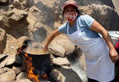 """""""Ollas contra el hambre"""": ¿cómo ayudar a que cien mil peruanos tengan un plato de comida diario?"""