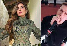 """Gloria Trevi estrena """"Nos volvimos locos"""", su primera colaboración con Guaynaa   VIDEO"""