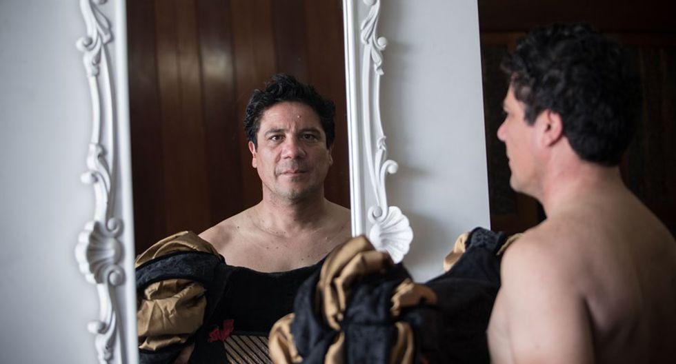 Bruno Odar. (Foto: Anthony Niño de Guzmán)