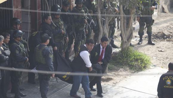 Otra muerte en Áncash: hallan a alcalde en hotel de Huaraz