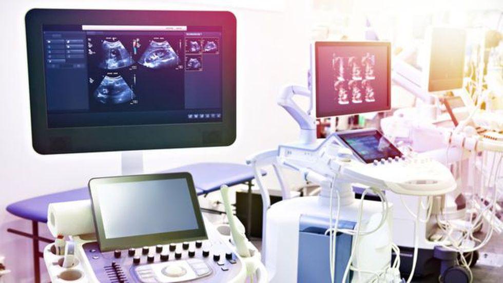 La ecografía 5D es la técnica más avanzada para captar imágenes del feto. (GETTY IMAGES)