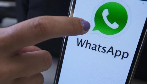 Así podemos saber si los hackers accedieron a nuestras conversaciones de WhatsApp. (EFE)