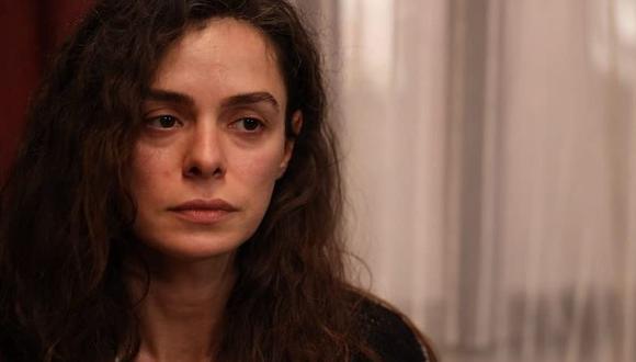 "Özge Özpirinçci interpreta a Bahar, la protagonista de la telenovela turca ""Mujer"" (Foto: MF Yapım)"