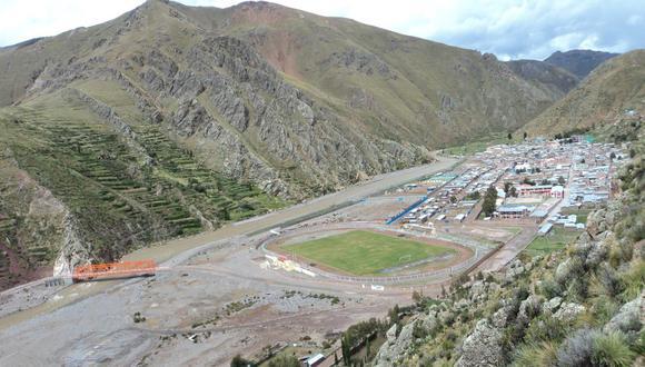 Buenaventura iniciará la construcción de San Gabriel en el primer semestre del 2021. Será la mina de oro más grande de Moquegua y el sur del Perú.