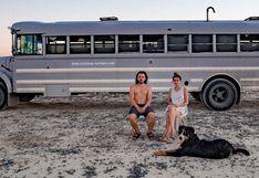 Coronavirus: Series, documentales y películas sobre viajes que disfrutarás ver en Netflix