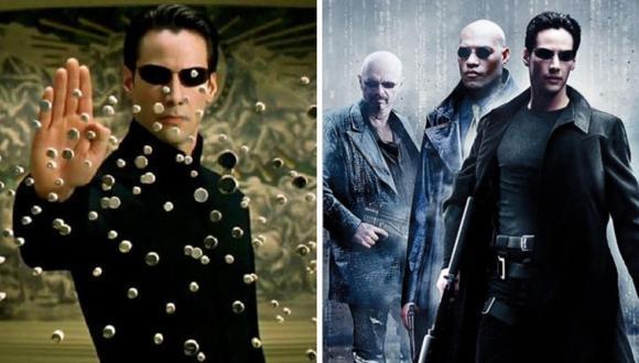 """Warner Bros. presentó el tráiler de """"Matrix 4"""" en CinemaCon. (Foto: Warner Bros.)"""