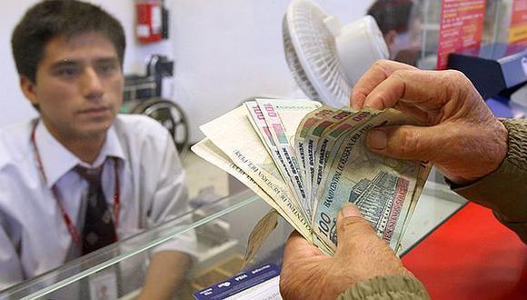 Asbanc: Créditos bancarios se incrementarán en 13% este año