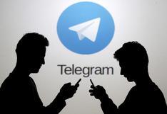 Un bot de Telegram da acceso a los celulares de más de 500 millones de usuarios de Facebook