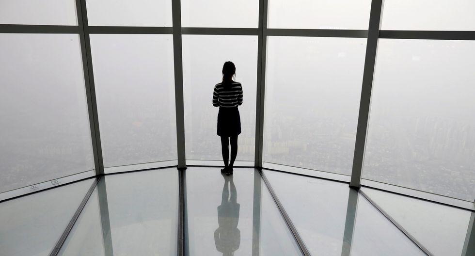 La contaminación en Seúl es suficiente para nublar la visión. (Foto: Reuters)