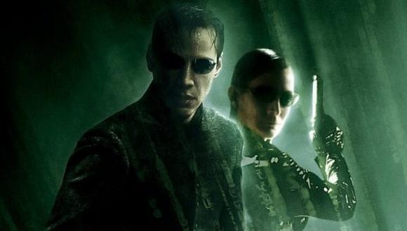 """""""The Matrix 4"""": los personajes que no volverán en la nueva película de Matrix (Foto: Warner Bros.)"""