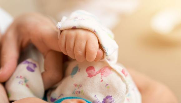 La dermatitis atópica es más frecuente en niños de 6 meses a 5 años. (Foto: INS)