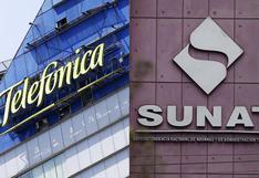 Telefónica vs. Sunat: así afecta el fallo del TC a los contribuyentes