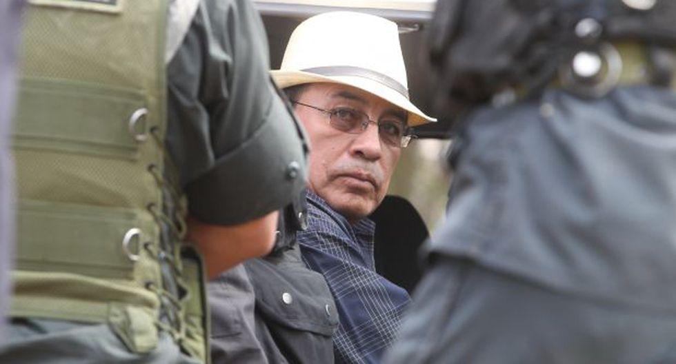 Gutiérrez fue expulsado de Tierra y Libertad tras nuevo audio