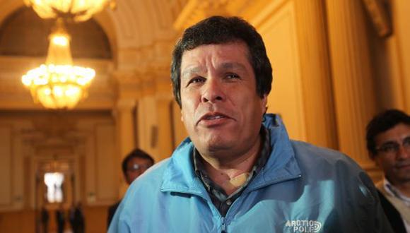 Benítez: Talavera habría facilitado nombramiento de familiares