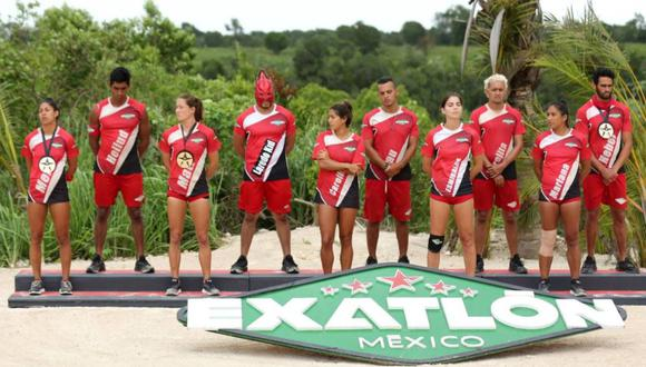 """Los equipos de la quinta temporada de """"Exatlón México"""" recibirán los siguientes nombres: """"Guardianes"""" y """"Conquistadores"""". (Foto: Exatlón México/ Instagram)"""