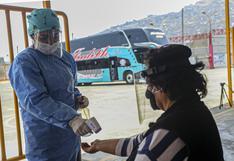 Reactivación de viajes a regiones de riesgo extremo: ¿se les pedirá la prueba antígena?