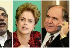 ¿Cuáles son las causales para destituir o vacar a presidentes en otros países de nuestra región?