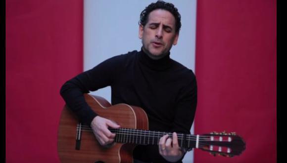 Juan Diego Flórez dedicó esta emotiva canción al Perú [VIDEO]