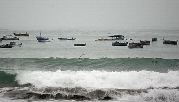 Puerto de Salaverry seguirá en estado de emergencia 60 días