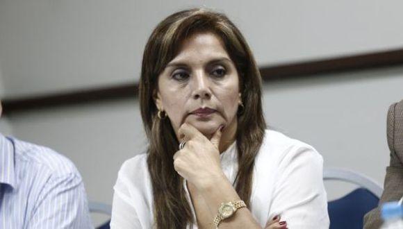 Patricia Juárez, el rostro que vimos más que el de Castañeda