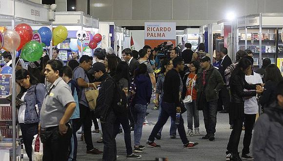 Feria del Libro Ricardo Palma: Estos fueron los libros más vendidos que dejó la feria