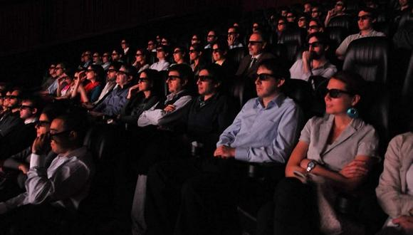 Asistir al cine es una de las 10 principales actividades recreativas que realizan los peruanos. (Foto: Difusión)