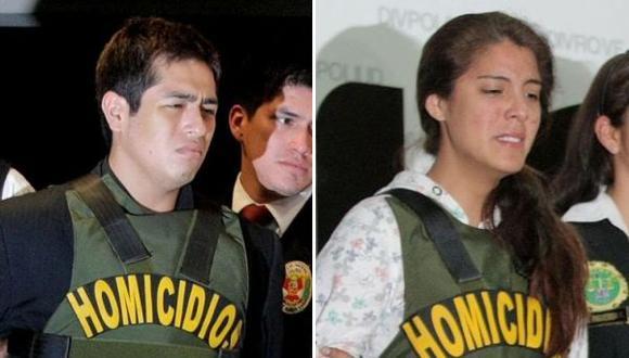 """Marco Arenas: """"La matas tú o la mato yo, me decía Fernanda"""""""