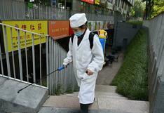China: Beijing lanza campaña masiva de pruebas de COVID-19 tras detectar nuevos casos
