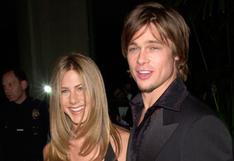 Jennifer Aniston y Brad Pitt se reunirán: recordamos sus mejores looks en pareja   FOTOS