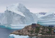 Ciencia: ¿Sabía usted que puede conseguir agua de glaciar en botella?