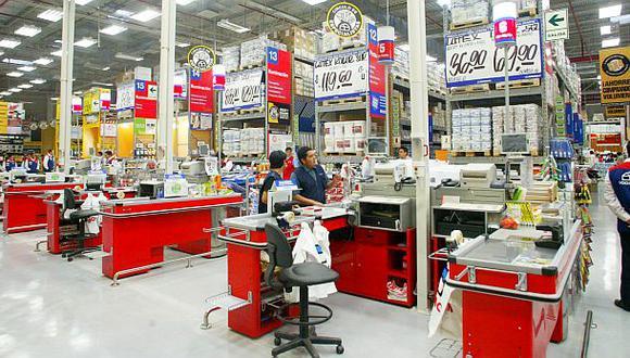 Tiendas de mejoramiento del hogar: ventas crecerían 10% en 2014