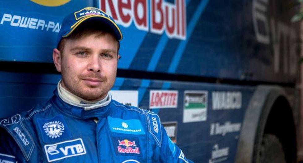 El ruso Eduard Nikolaev ha ganado tres Dakar como piloto y uno como mecánico de Vladimir Chagin. (Foto: Red Bull)