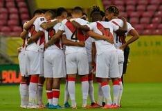 Calculadora: ¿Cuántos puntos debe sumar la selección peruana para seguir pensando en el Mundial Qatar 2022? | INTERACTIVO