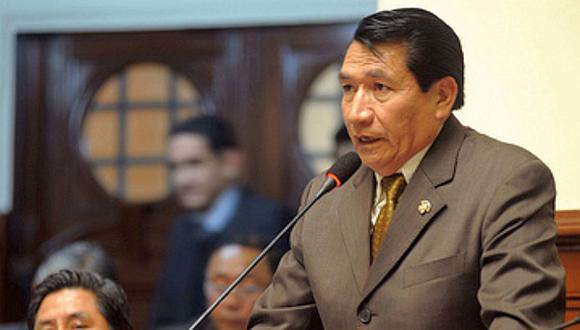 Mariano Portugal retorna a la bancada de Perú Posible
