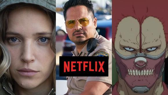 Conoce aquí todas las novedades del jueves 28 de mayo en Netflix (Foto: Netflix)