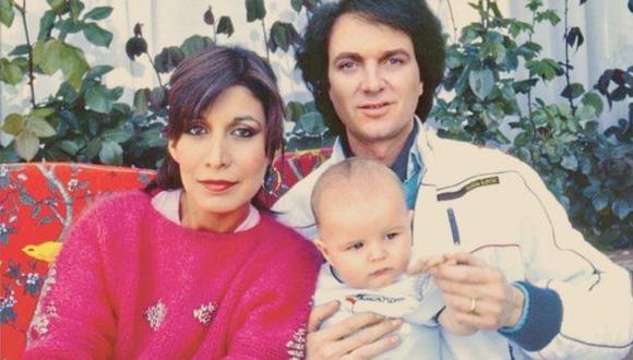 La polémica en torno a la relación entre Camilo Sesto y su hijo está envuelta de rumores (Foto: Instagram)