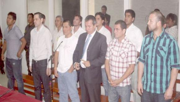 Caso Oyarce: nuevos testigos desmienten versión de 'Loco David'
