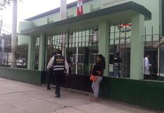 Chiclayo: difunden video de policías bailando en comisaría pese a restricciones sanitarias por pandemia
