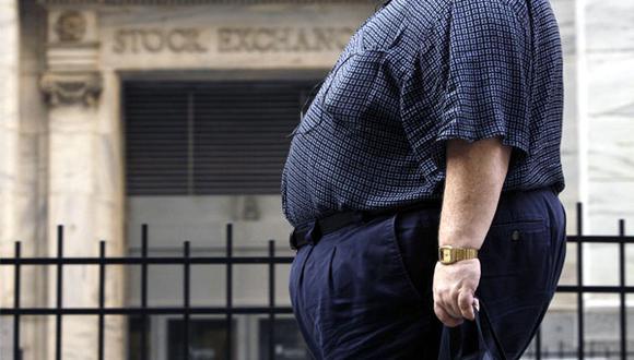 Tres de cada cinco peruanos tienen sobrepeso u obesidad