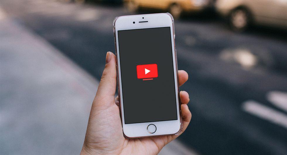 """¿Ya tienes el """"modo oscuro"""" o """"dark mode"""" en YouTube TV? Así puedes disfrutar de tu programación favorita con un nuevo color. (Foto: YouTube)"""