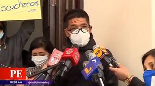 Familiares de adolescente muerto en persecución policial piden investigación y justicia