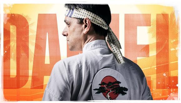 """¿Qué pasó con Daniel LaRusso luego de los eventos de la saga de """"Karate Kid""""? (Foto: Netflix)"""