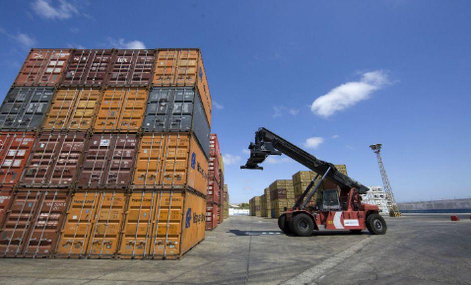 El Gobierno regulará el transporte multimodal internacional de mercancías. (Foto: USI)