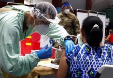 Detectan un caso de variante sudafricana del coronavirus en Puerto Rico